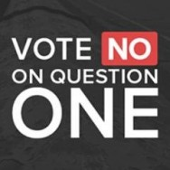 No on Question 1