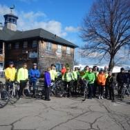 Easy Rider Ride: Squantum