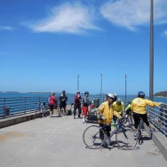 Sea to Summit Ride