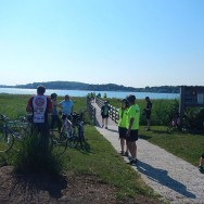 Easy Rider Ride: The Coast of Squantum