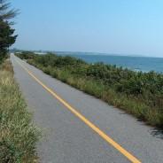 Destination Ride: Shining Sea Trail