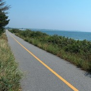 Destination Ride: Shining Sea Bikeway, Falmouth