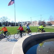 Easy Rider Ride: North Quincy and Wollaston