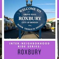 Inter-Neighborhood Ride Series: Roxbury