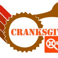 POSTONED Cranksgiving