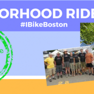 Neighborhood Ride: Roslindale and Hyde Park