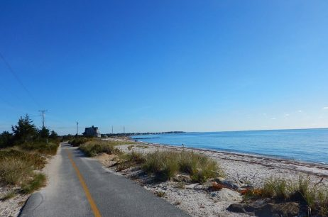 CANCELED Destination Ride: Shining Sea Bikeway