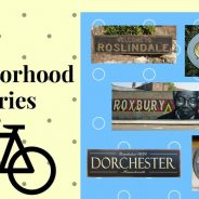 CANCELLED Neighborhood Ride Series: Mattapan