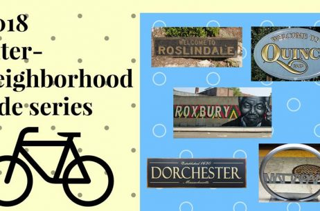 CANCELLED Neighborhood Ride Series: Mattapan