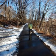 Neponset River Trail — 2 Ride Choices