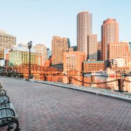 Boston Waterfront – 2 Ride Choices