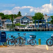 Destination Ride: Martha's Vineyard