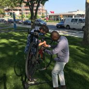 Basic Bike Maintenance Class – Milton